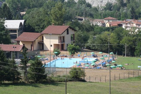 Pool i Prasco